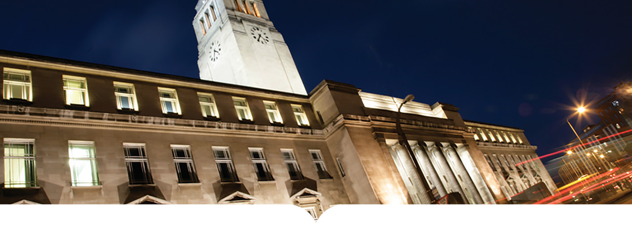 Leeds University Business School
