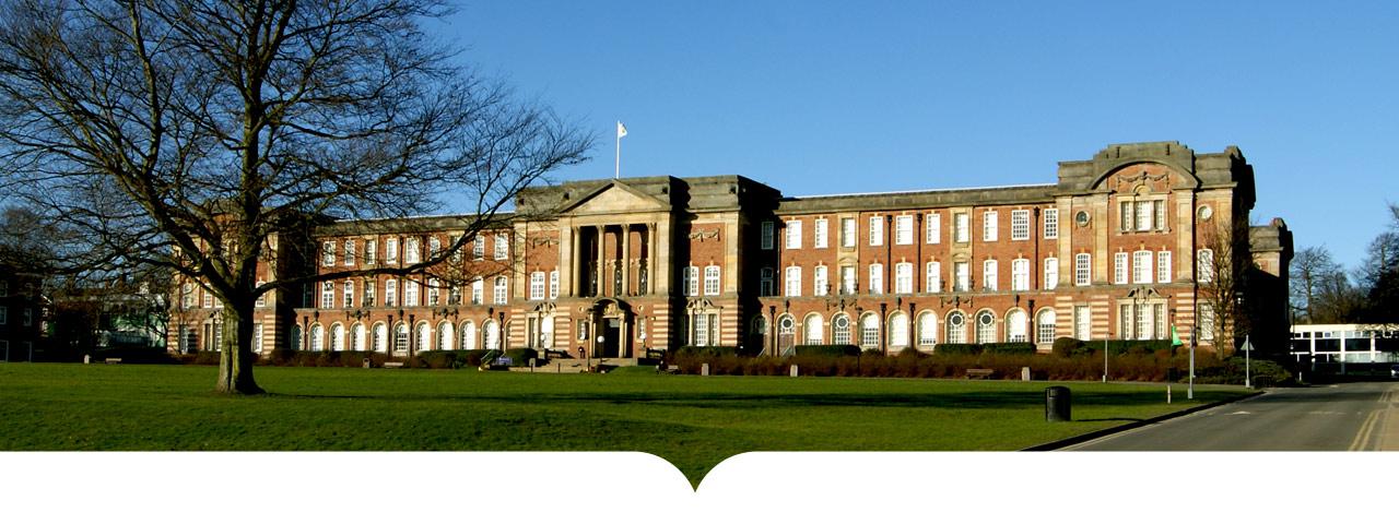Leeds Beckett University