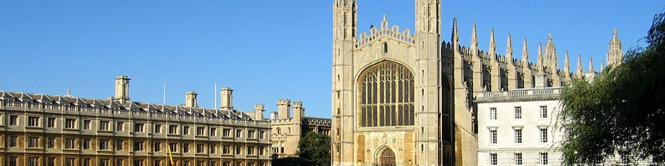 Oxbridge Service Details for postgraduate and undergraduate students