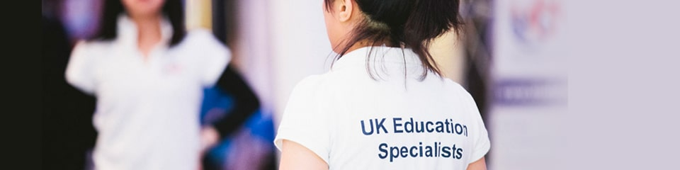 Study Options in the UK for Nigerian students