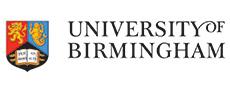 Study at University of Birmingham